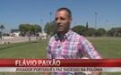 Flávio Paixão faz sucesso na Polónia