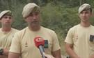 Três militares da GNR salvam piloto de helicóptero em choque