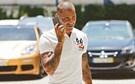 Quaresma deixa mensagem de despedida a adeptos do FC Porto