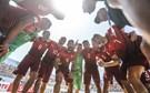 Portugal conquista Mundial de futebol de praia