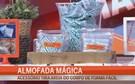 Almofada Mágica