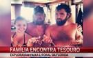 Família encontra tesouro de milhares de euros