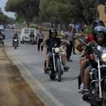 Do Mundo para Faro de mota