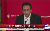 Partidos portugueses reagem à crise na Grécia