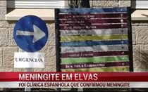 Hospital falha diagnóstico de meningite