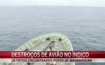 Destroços no Índico podem ser de MH370