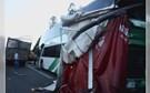 Escuteiros feridos em acidente