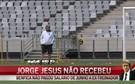Benfica vai processar Jesus