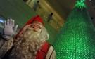 Pai Natal falido
