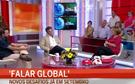 Vêm aí novidades no Falar Global
