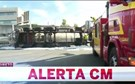 Despiste na VCI provoca caos no trânsito