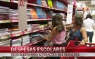 Fisco muda regras de despesa escolar