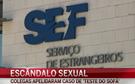 Candidata a visto faz sexo no SEF