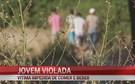 Jovem sequestrada e violada por três dias
