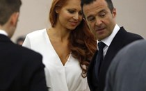 Jorge Mendes gasta 500 mil euros em casamento