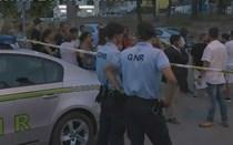 Dois mortos e dois feridos na Quinta do Conde