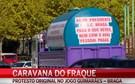 Tribunal de Braga trava 'camião do fraque'