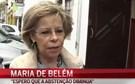 """Maria de Belém: """"Espero que a abstenção diminua"""""""