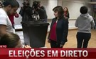 """Catarina Martins: """"É o dia em que todos temos o mesmo poder"""""""
