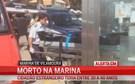 Cadáver encontrado na Marina de Vilamoura