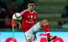 Nico Gaitán deve renovar com Benfica até 2019