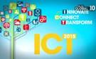 ICT 2015 com seis mil participantes