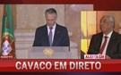 Cavaco dá posse a António Costa