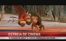 Novos filmes de Spielberg, Pixar e Leonel Vieira nas salas