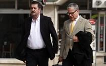 Manuel Godinho condenado a dois anos e meio de prisão