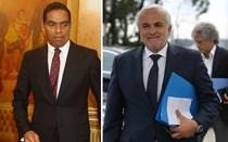Juiz Rui Rangel devolve bens a Álvaro Sobrinho