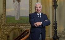 António Costa já escolheu equipa de 17 ministros