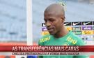 FC Porto agita fecho do mercado de transferências