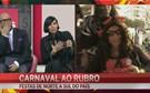 CMTV mostra Carnaval ao rubro