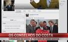 Sátiras aos conselhos de António Costa tornam-se virais