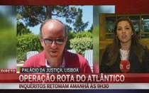 Paulo Santana Lopes confessa e entrega José Veiga