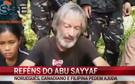 Grupo terrorista filipino divulga vídeo