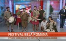 Festival Beja Romana