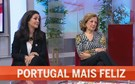 Vamos pôr Portugal 'Mais Feliz'