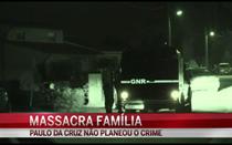 Matou família após discussão