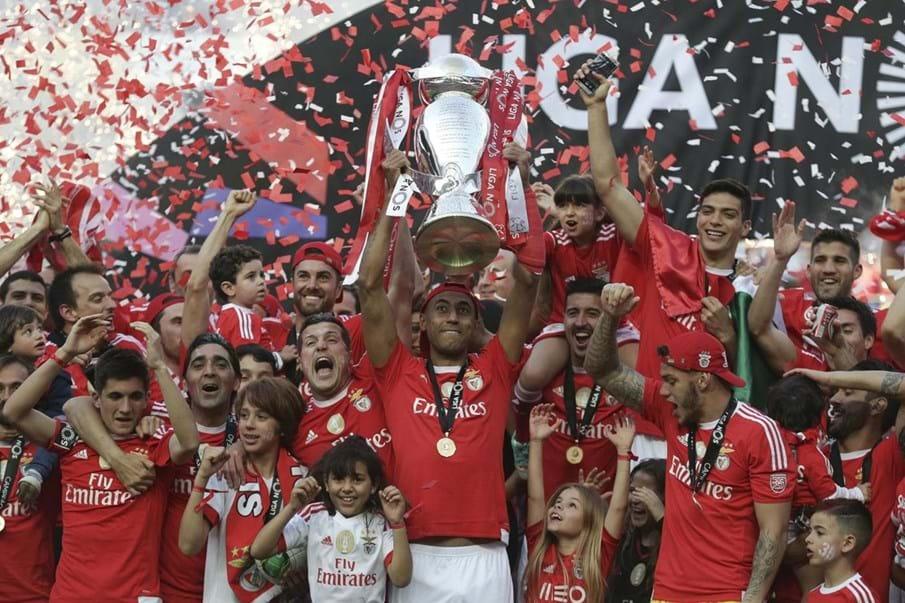Sporting-FC Porto é o primeiro duelo entre grandes na Liga