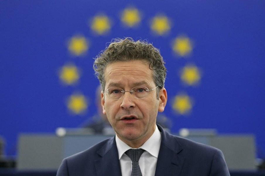 Ministro das Finanças da Alemanha está otimista com conversas sobre dívida grega