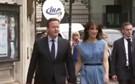 Primeiro-ministro britânico apresenta demissão