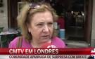 Portugueses em Londres preocupados com Brexit