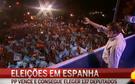 PP vence eleições em Espanha