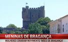 Meninas de Bragança