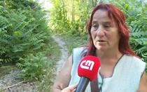 Tia do bebé encontrado morto fala à CMTV