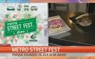 METRO Street Fest