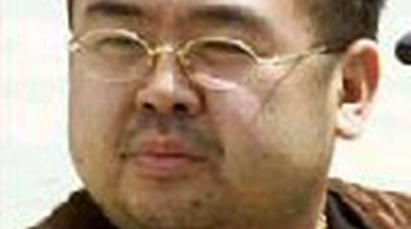Filho de Kim Jong-il com passaporte português