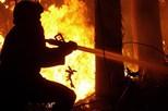 Bombeiro de Castanheira de Pêra internado em Lisboa sai do coma induzido