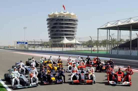 Acionistas da Liberty Media aprovam compra da Fórmula 1